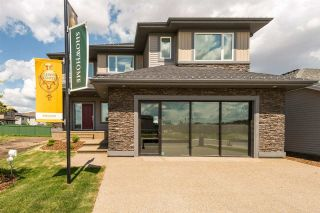 Main Photo:  in Edmonton: Zone 58 House for sale : MLS®# E4119054