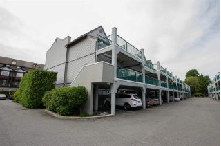 "Main Photo: 106 4885 53 Street in Delta: Hawthorne Condo for sale in ""GREEN GABLES"" (Ladner)  : MLS®# R2287501"