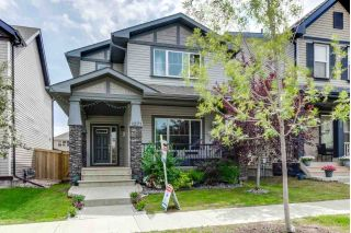 Main Photo: 1071 MCCONACHIE Boulevard in Edmonton: Zone 03 House for sale : MLS®# E4123843