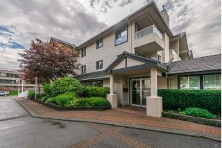 "Main Photo: 303 15272 20 Avenue in Surrey: King George Corridor Condo for sale in ""Windsor Court"" (South Surrey White Rock)  : MLS®# R2305518"