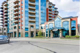 Main Photo: 512 10142 111 Street in Edmonton: Zone 12 Condo for sale : MLS®# E4129474
