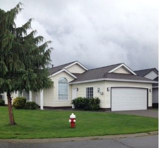 Main Photo: 20606 W RIVER Road in Maple Ridge: Southwest Maple Ridge House for sale : MLS®# R2306818