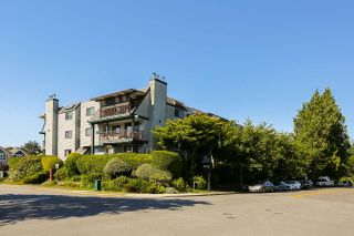 "Main Photo: 303 4926 48 Avenue in Delta: Ladner Elementary Condo for sale in ""Ladner Place"" (Ladner)  : MLS®# R2307838"