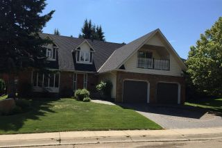 Main Photo: 466 Rooney Crescent in Edmonton: Zone 14 House for sale : MLS®# E4130365