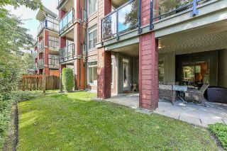 "Main Photo: 121 15385 101A Avenue in Surrey: Guildford Condo for sale in ""CHARLETON PARK"" (North Surrey)  : MLS®# R2316131"