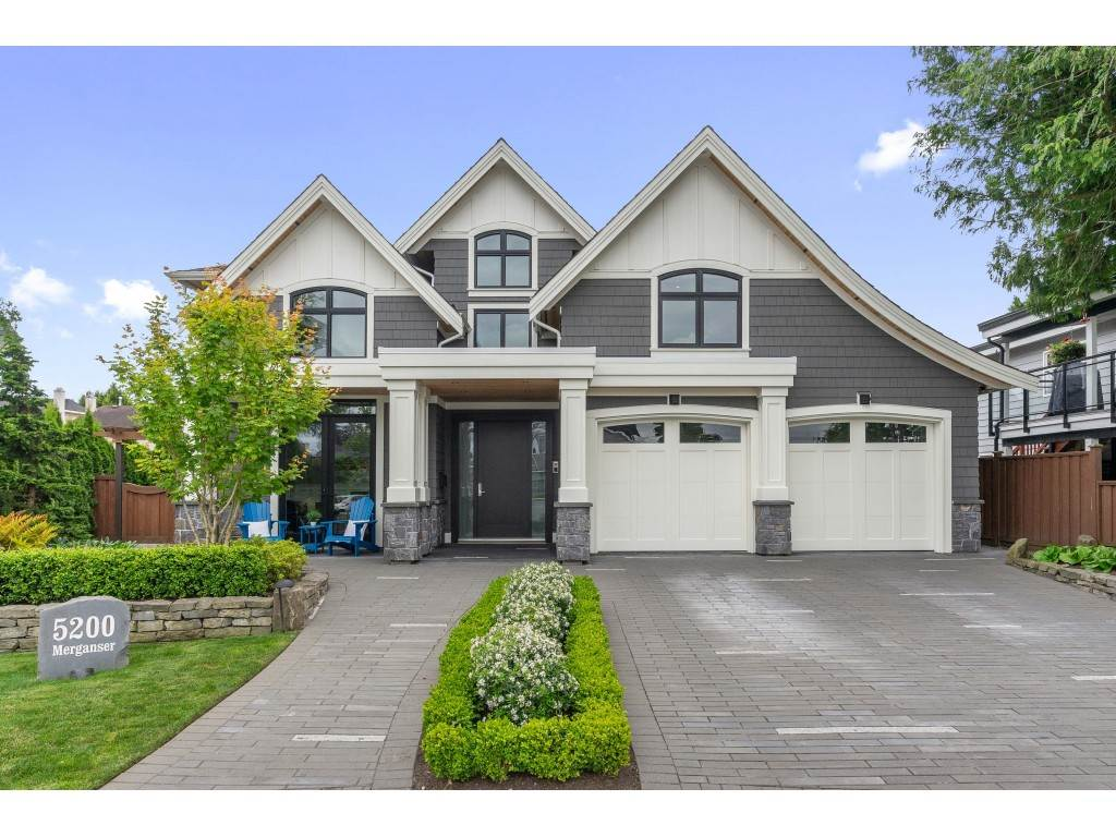 FEATURED LISTING: 5200 MERGANSER Drive Richmond