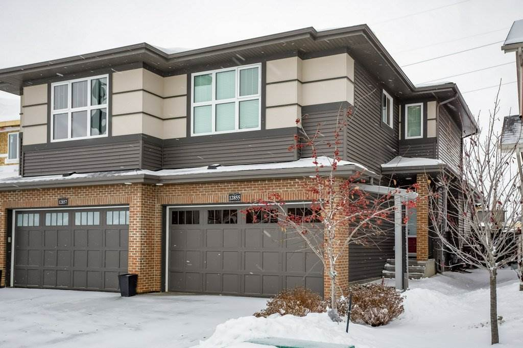 FEATURED LISTING: 12855 205 Street Edmonton