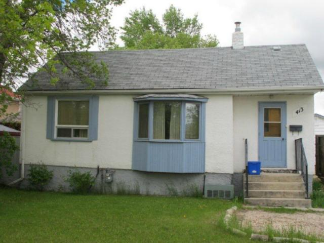 Main Photo:  in WINNIPEG: West Kildonan / Garden City Residential for sale (North West Winnipeg)  : MLS® # 1111034