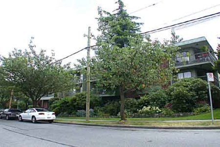 Main Photo: #223-1844 West 7th Avenue: Condo for sale (Kitsilano)  : MLS® # 363893