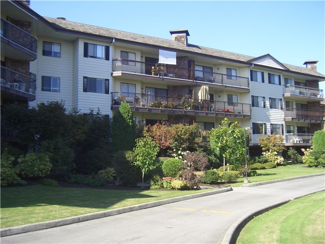 Main Photo: # 203 10220 RYAN RD in Richmond: South Arm Condo for sale : MLS®# V1005398