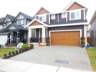 "Main Photo: 8104 211B ST in Langley: Willoughby Heights House for sale in ""YORKSON"" : MLS® # F1402801"