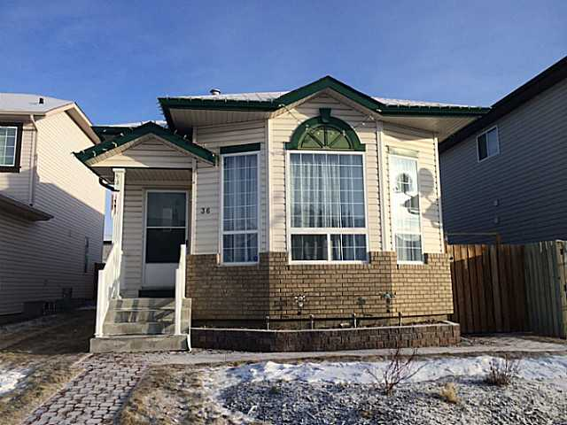 FEATURED LISTING: 36 COVILLE Crescent Northeast CALGARY