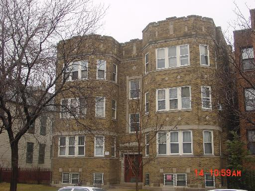 Main Photo: 1406 WARNER Street Unit 1E in CHICAGO: Lake View Rentals for rent ()  : MLS® # 08562284