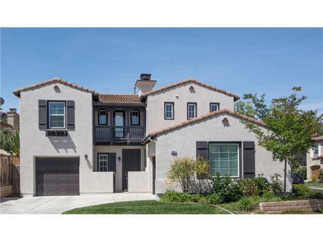FEATURED LISTING: 496 Camino Verde San Marcos