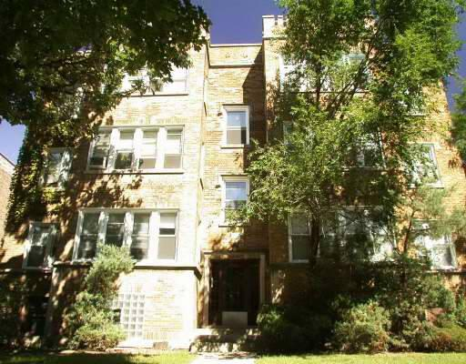 Main Photo: 1402 CUYLER Street Unit 1W in CHICAGO: Lake View Rentals for rent ()  : MLS® # 08621666