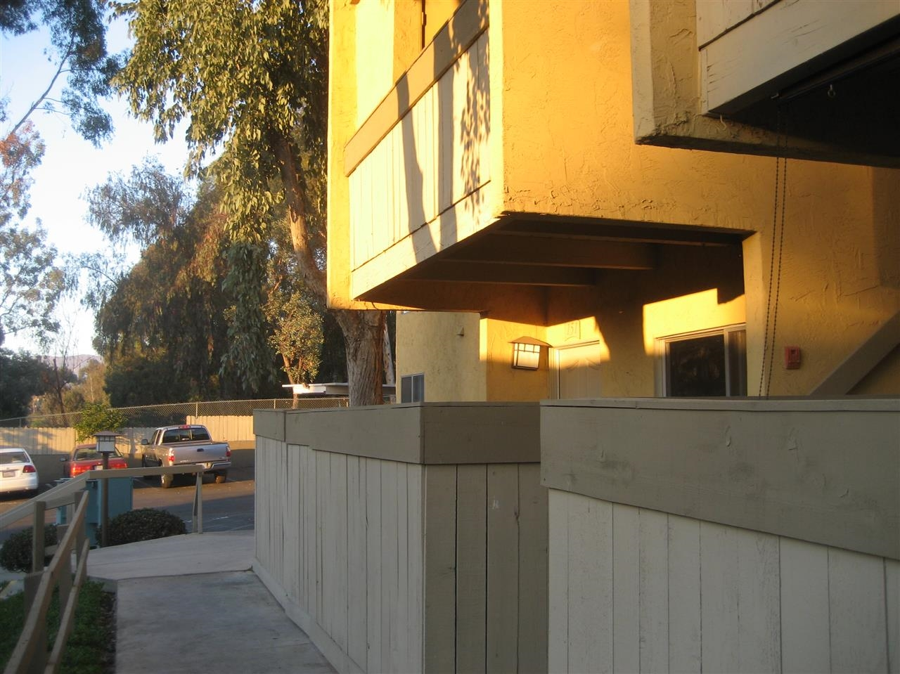 Photo 3: DEL CERRO Condo for sale : 2 bedrooms : 7767 Margerum Ave #151 in San Diego