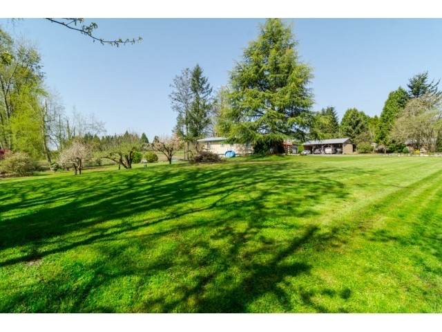 Photo 2: 1823 240TH Street in Langley: Campbell Valley House for sale : MLS(r) # F1437283
