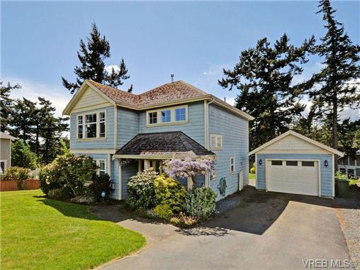 Main Photo: 2670 Millwoods Court in VICTORIA: La Atkins Single Family Detached for sale (Langford)  : MLS®# 350642