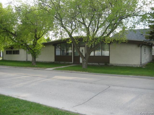 Main Photo: 152 Kildare Avenue in WINNIPEG: Transcona Residential for sale (North East Winnipeg)  : MLS®# 1513855