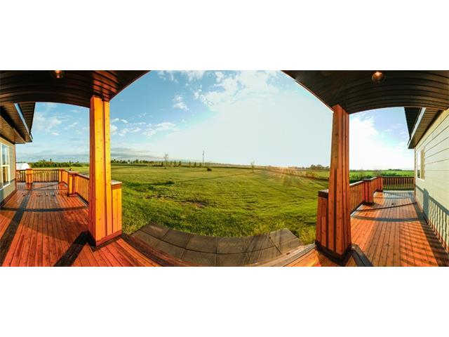 Photo 34: 251005 Range Road 261: Rural Wheatland County House for sale : MLS(r) # C4017697