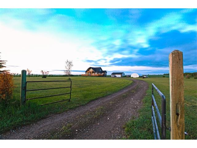 Photo 39: 251005 Range Road 261: Rural Wheatland County House for sale : MLS(r) # C4017697