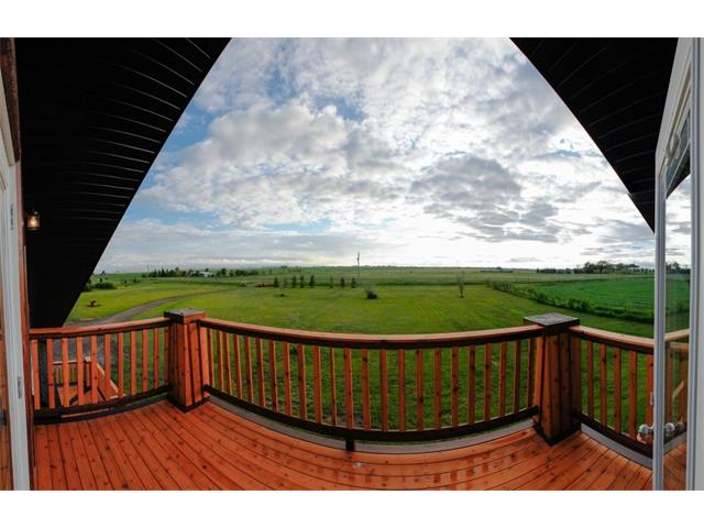 Photo 23: 251005 Range Road 261: Rural Wheatland County House for sale : MLS(r) # C4017697