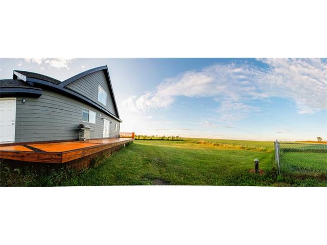 Photo 37: 251005 Range Road 261: Rural Wheatland County House for sale : MLS(r) # C4017697