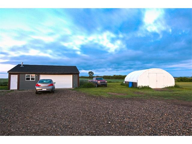 Photo 38: 251005 Range Road 261: Rural Wheatland County House for sale : MLS(r) # C4017697