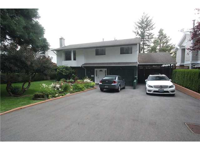 Main Photo: 10645 142A Street in Surrey: Whalley House for sale (North Surrey)  : MLS® # F1445661