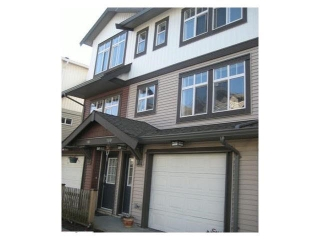 "Main Photo: 180 16177 83RD Avenue in Surrey: Fleetwood Tynehead Townhouse for sale in ""VEANDA"" : MLS(r) # F1449245"