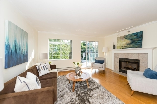 Main Photo: 201 925 W 15TH Avenue in Vancouver: Fairview VW Condo for sale (Vancouver West)  : MLS(r) # R2003877