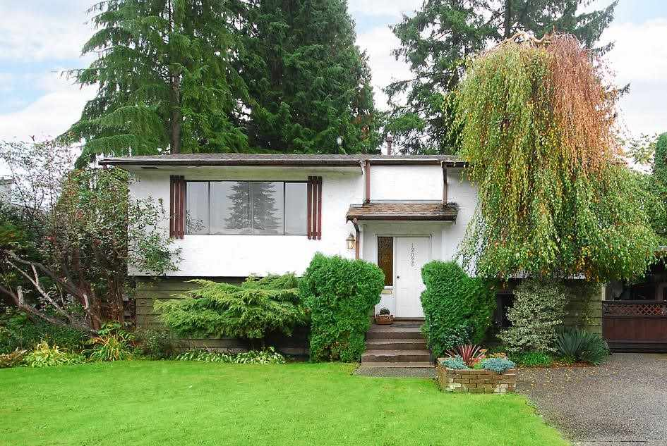 Main Photo: 12026 209 Street in Maple Ridge: Northwest Maple Ridge House for sale : MLS(r) # R2006979
