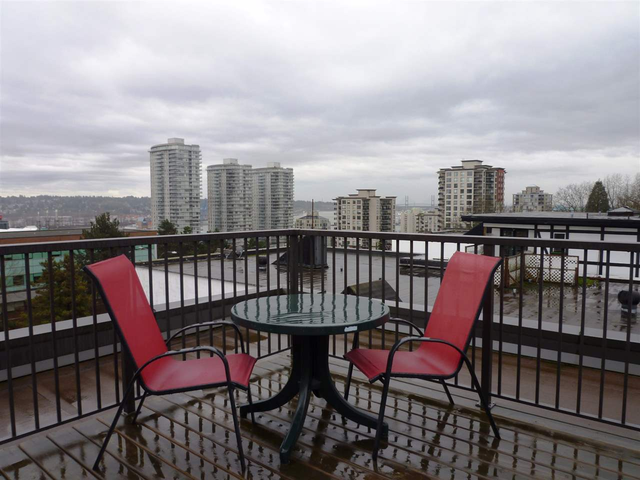 "Photo 11: 501 715 ROYAL Avenue in New Westminster: Uptown NW Condo for sale in ""VISTA ROYAL"" : MLS(r) # R2041122"