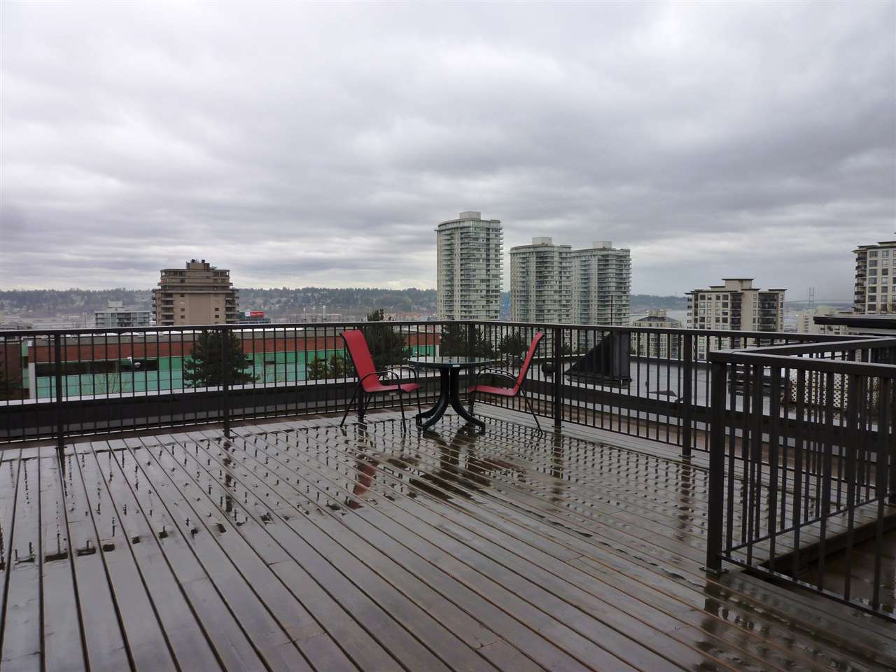 "Photo 10: 501 715 ROYAL Avenue in New Westminster: Uptown NW Condo for sale in ""VISTA ROYAL"" : MLS(r) # R2041122"