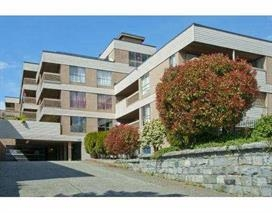 "Photo 2: 501 715 ROYAL Avenue in New Westminster: Uptown NW Condo for sale in ""VISTA ROYAL"" : MLS(r) # R2041122"