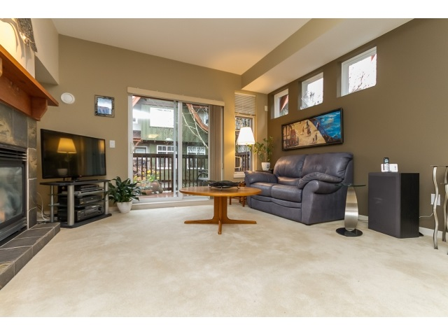"Photo 4: 57 2000 PANORAMA Drive in Port Moody: Heritage Woods PM Townhouse for sale in ""MOUNTAINS EDGE"" : MLS® # R2044184"