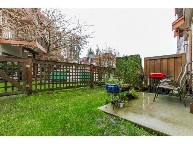 "Photo 19: 57 2000 PANORAMA Drive in Port Moody: Heritage Woods PM Townhouse for sale in ""MOUNTAINS EDGE"" : MLS® # R2044184"