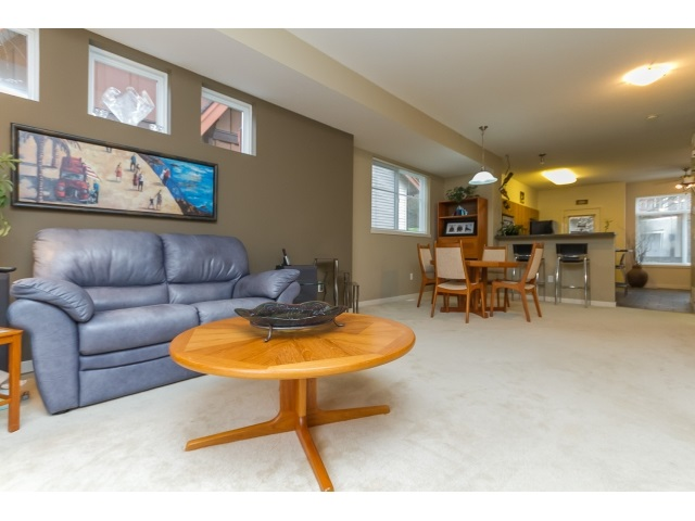 "Photo 6: 57 2000 PANORAMA Drive in Port Moody: Heritage Woods PM Townhouse for sale in ""MOUNTAINS EDGE"" : MLS® # R2044184"