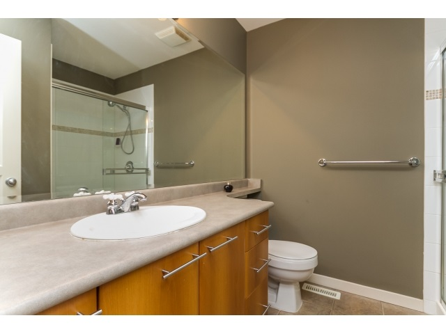 "Photo 15: 57 2000 PANORAMA Drive in Port Moody: Heritage Woods PM Townhouse for sale in ""MOUNTAINS EDGE"" : MLS® # R2044184"