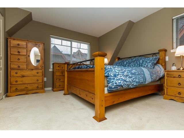 "Photo 13: 57 2000 PANORAMA Drive in Port Moody: Heritage Woods PM Townhouse for sale in ""MOUNTAINS EDGE"" : MLS® # R2044184"