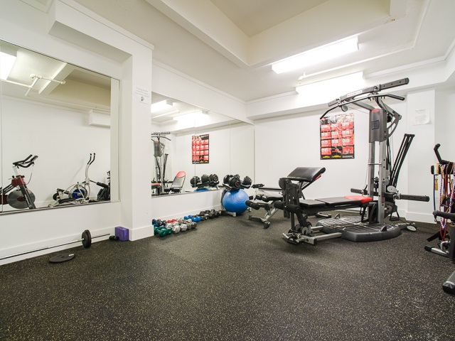 "Photo 17: 303 1226 HAMILTON Street in Vancouver: Yaletown Condo for sale in ""GREENWICH PLACE"" (Vancouver West)  : MLS® # R2056690"