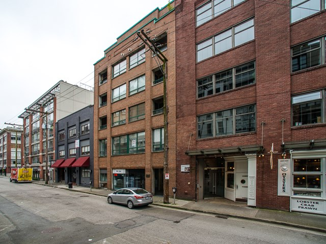 "Photo 19: 303 1226 HAMILTON Street in Vancouver: Yaletown Condo for sale in ""GREENWICH PLACE"" (Vancouver West)  : MLS® # R2056690"