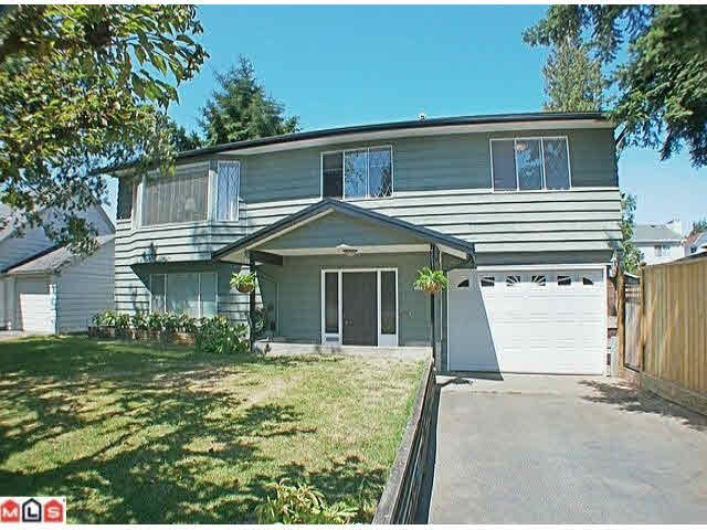 Main Photo: 11547 85A Avenue in Delta: Annieville House for sale (N. Delta)  : MLS® # R2057915