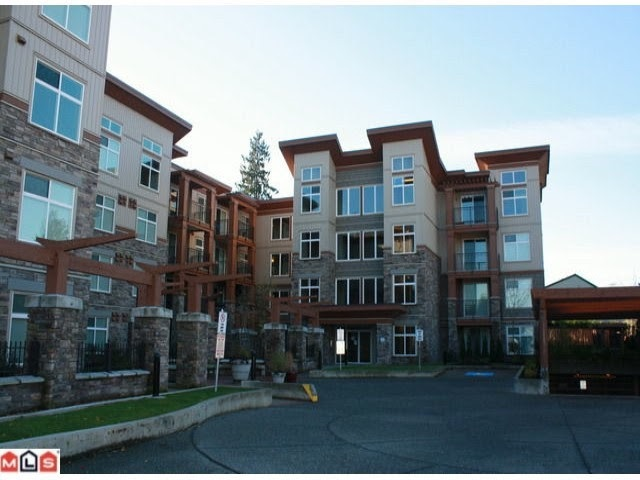 "Main Photo: 415 10237 133 Street in Surrey: Whalley Condo for sale in ""ETHICAL GARDENS"" (North Surrey)  : MLS® # R2085505"