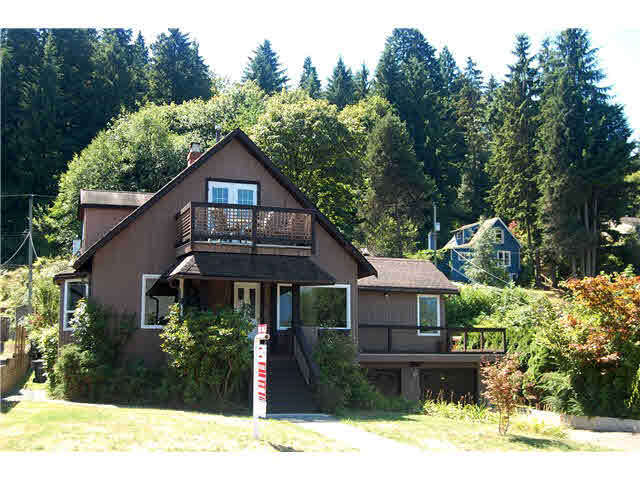FEATURED LISTING: 2709 HENRY STREET Port Moody Centre