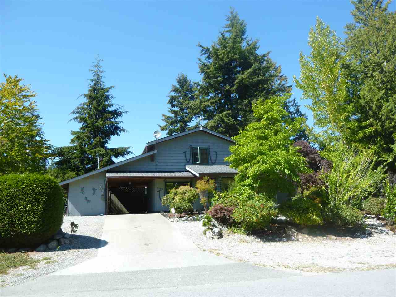 "Photo 7:  in Sechelt: Sechelt District House for sale in ""SECHELT"" (Sunshine Coast)  : MLS® # R2101936"