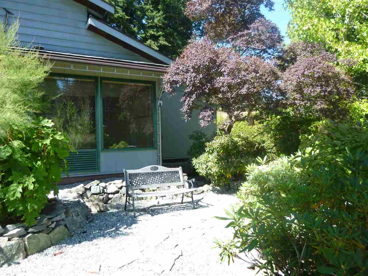 "Photo 2:  in Sechelt: Sechelt District House for sale in ""SECHELT"" (Sunshine Coast)  : MLS® # R2101936"