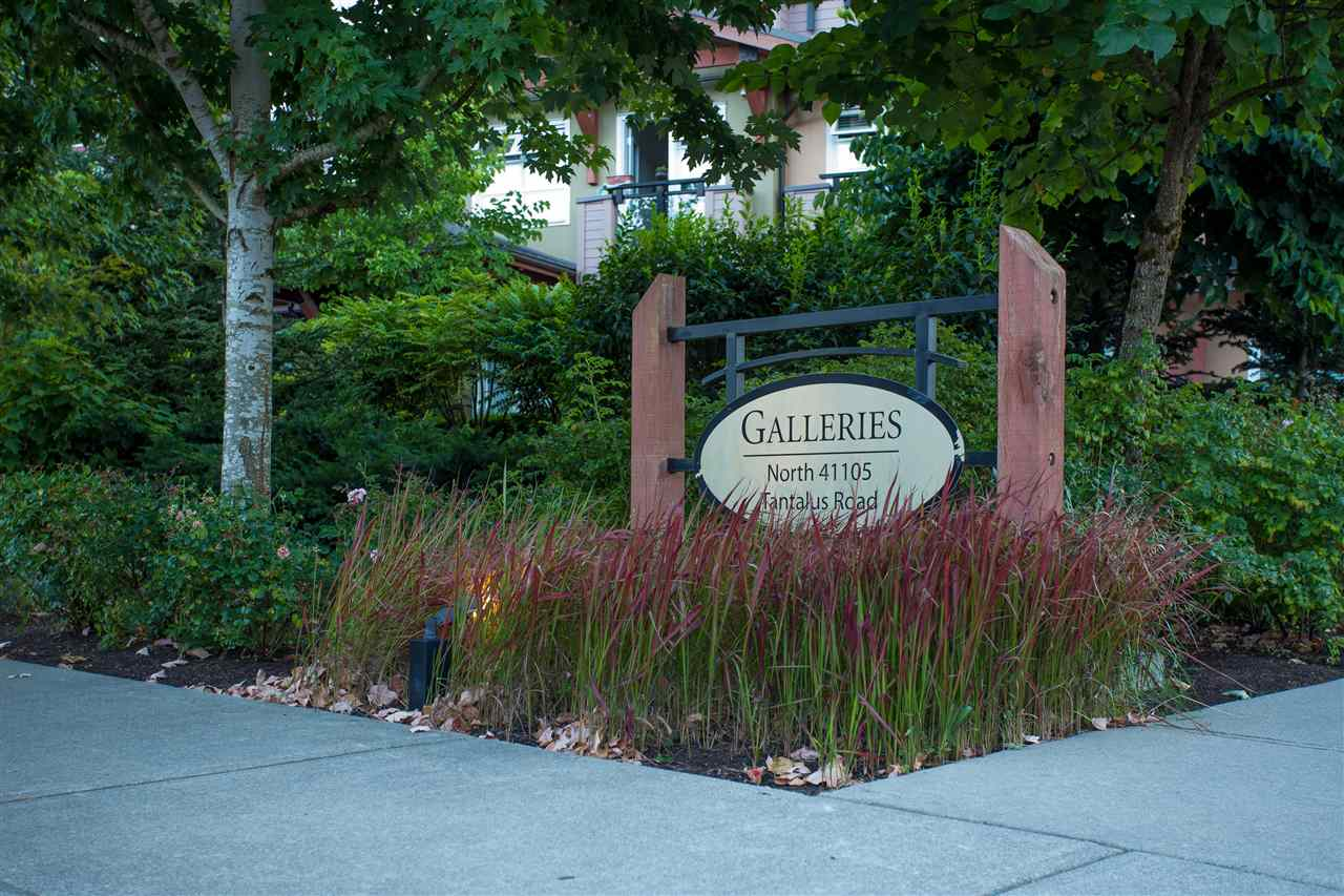 "Main Photo: 112 41105 TANTALUS Road in Squamish: Tantalus Condo for sale in ""The Galleries"" : MLS®# R2103932"