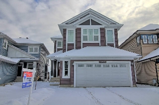Main Photo: 12235 170 Avenue in Edmonton: Zone 27 House for sale : MLS(r) # E4041641