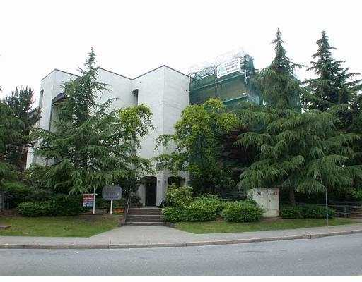 "Main Photo: 1190 PACIFIC Street in Coquitlam: North Coquitlam Condo for sale in ""PACIFIC GLEN"" : MLS® # V622843"